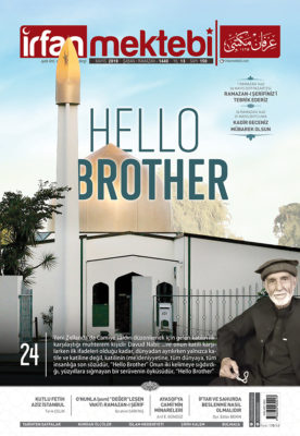 150. Sayı: Hello Brother